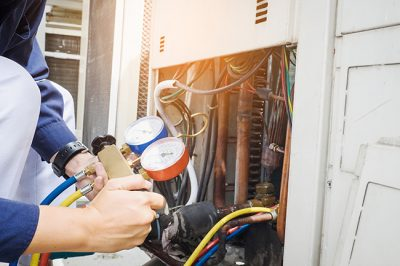 Northeast Mechanical Services in Fort Wayne, IN specializes in residential and commercial air conditioning repair.
